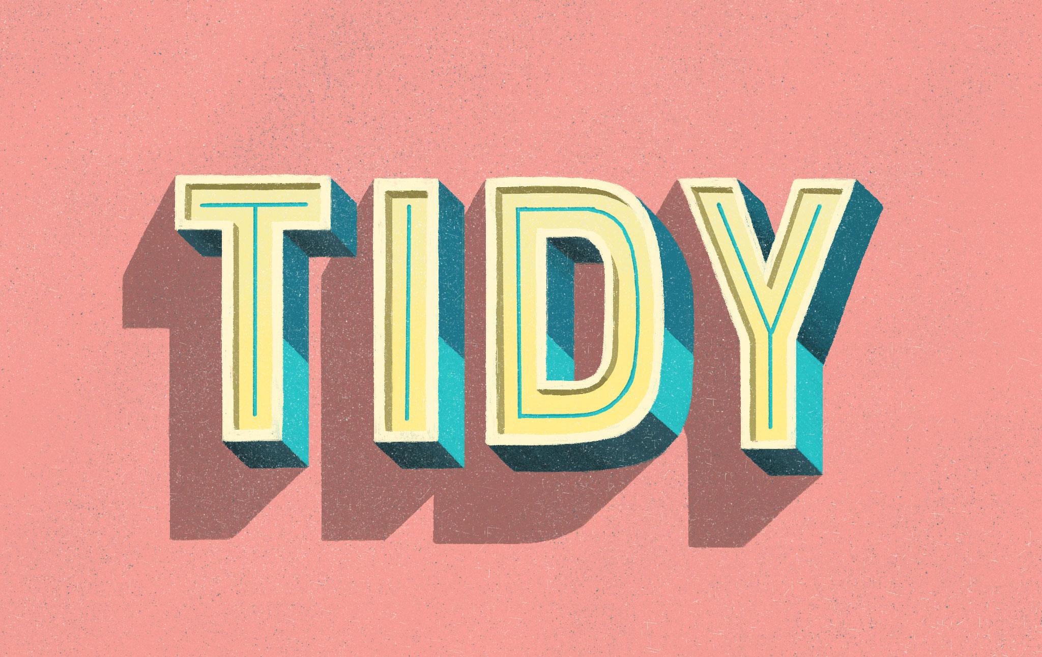 Tidy-Wide